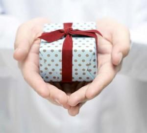 Gift-of-God