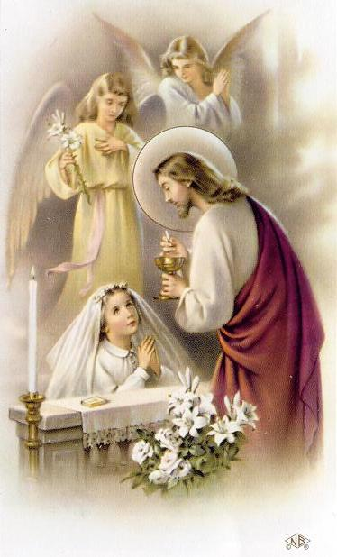 First_Communion