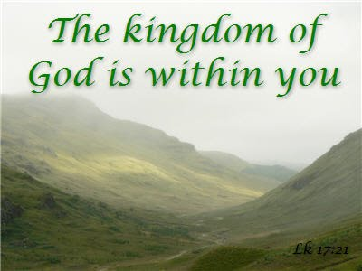 building the kingdom of god within ourselves Whole man ministry's ministers as they work for the lord doing ministry in drug   jail and prison ministries they are able to focus on kingdom building  to good  works: 25 not forsaking the assembling of ourselves together, as the manner of.