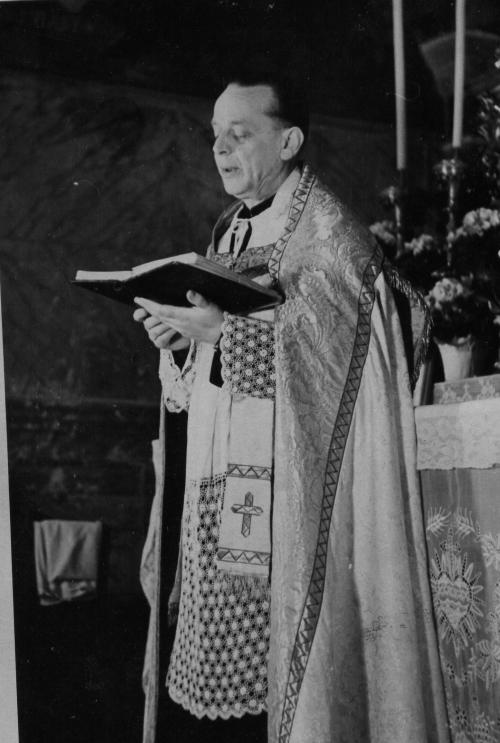 Mikulas Misik 1958