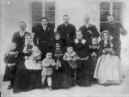 Misik Family
