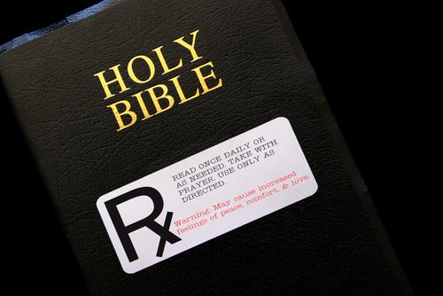 pEACE bIBLE