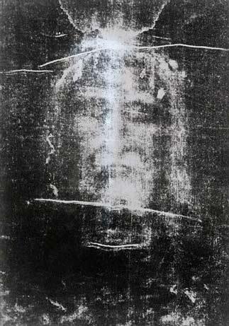 shroud of turin issue