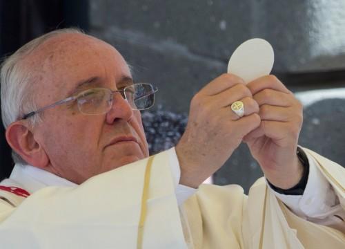 Vatican Pope Egypt