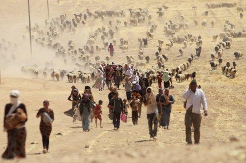 Iraq 111