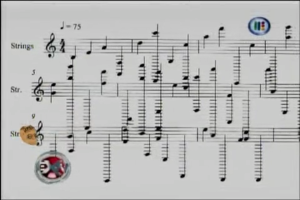 OLG MUSIC NOTES