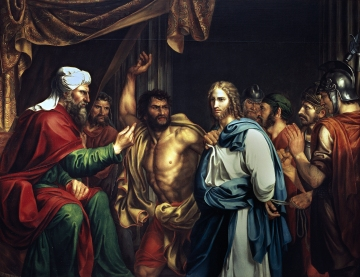 Image result for evil sanhedrin pics