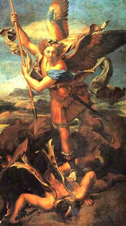 Saint_Michael