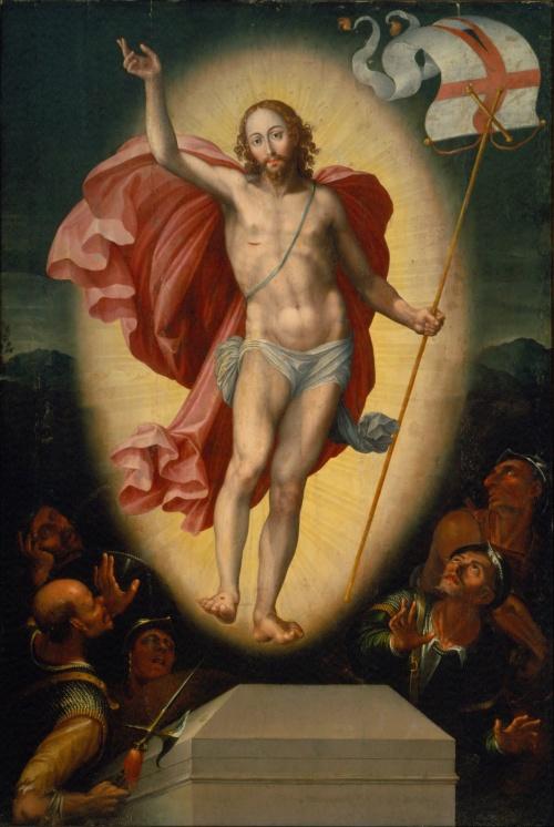 Herrera-Resurrection