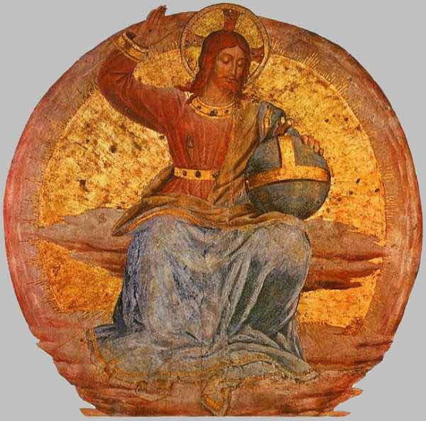 Christ-in-Majesty-Fra-Angelico