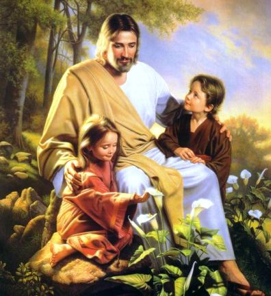 images-of-jesus-christ-with-children-4