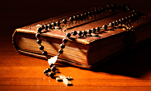 eNews-Rosary