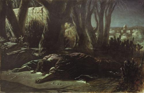 garden-Jesus-prostrate