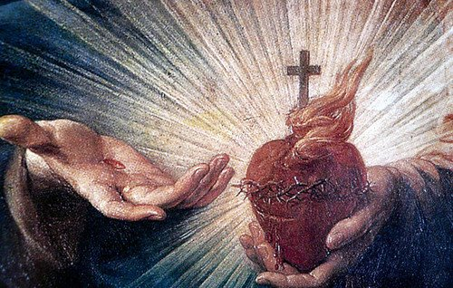 Sacred-Heart-and-Wounded-Hands