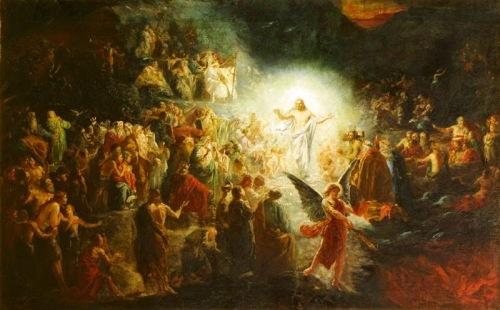CATHOLICVS-DESCENDIT-AD-INFEROS 2