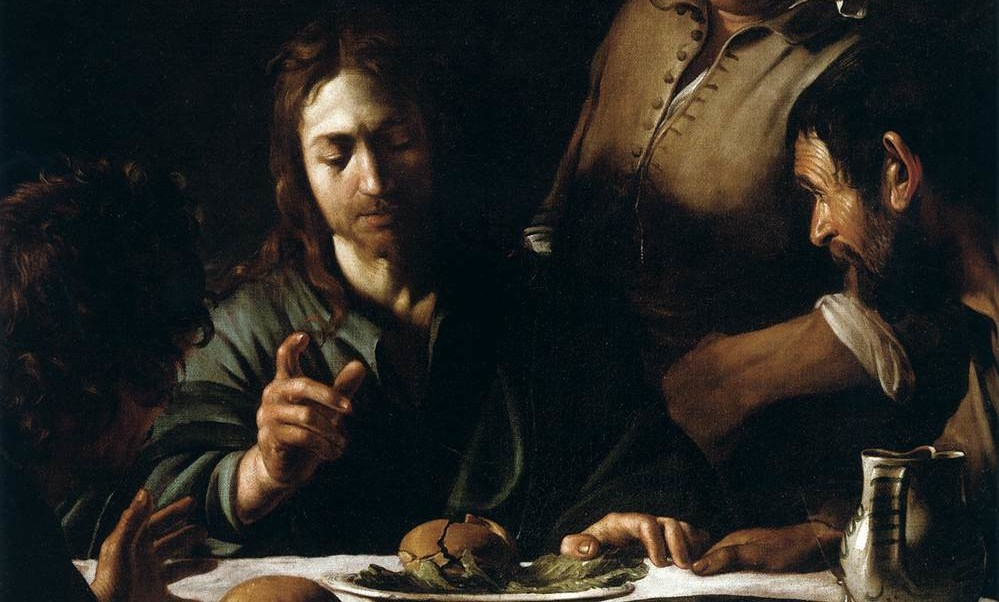 Carravagio-Supper-at-Emmaus-e1509307460704