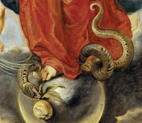 mary-crushes-head-of-serpent