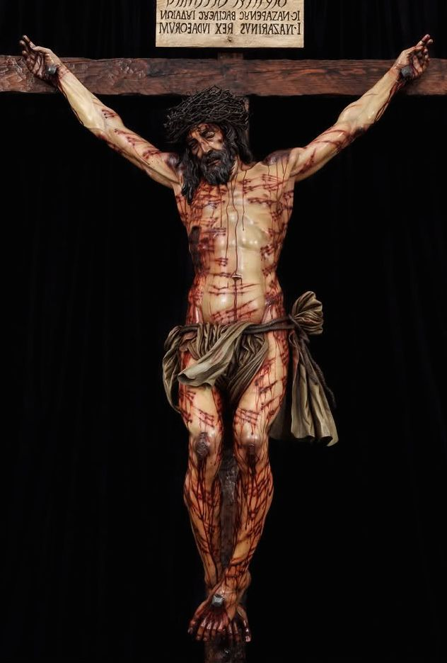 7ea03a96fcd2940894a4e1739460e0fe--crucifixion-of-jesus-yeshua-jesus