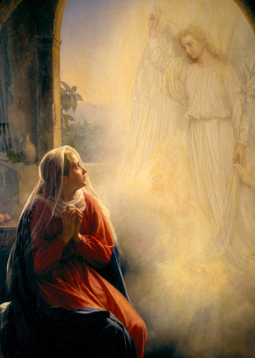 Carl_Heinrich_Bloch_-_The_Annunciation