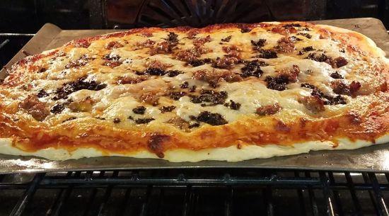 Monday Pizza
